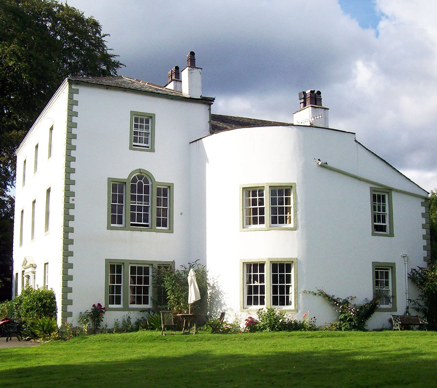 Greta Hall Holiday Cottages, Keswick